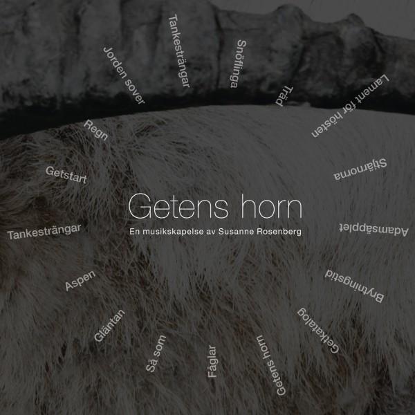 Getens Horn