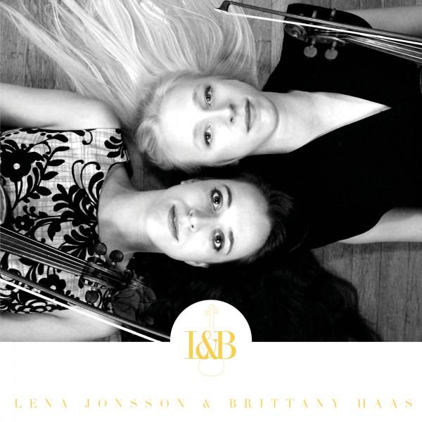 Lena Jonsson & Brittany Haas