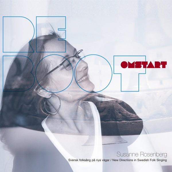 Reboot/Omstart